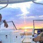 2-Hour Private Hilton Head Sunset Cruise