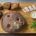 Яръ: Борщ в хлебе