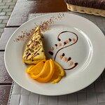 Яръ: Морковный торт