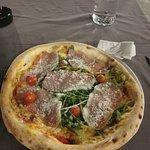 Fotografia lokality Restaurant - Pizzeria Roso