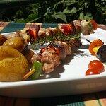 Restaurante O Cortico照片