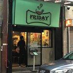 Friday Cafe & Wine Bar照片