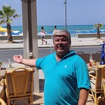Always welcome to our Thalassa by Spiros.