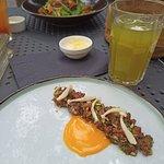 Photo of Warsztat - Food & Garden Restaurant