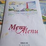 Bilde fra Restaurant Lysthuset