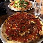 Valokuva: Pizza Diablo