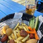 Valokuva: Ravintola Olutmestari