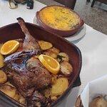 Fotografia de Restaurante Tia Rosa