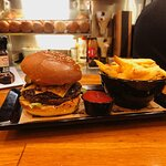 صورة فوتوغرافية لـ Burger Bar Kolksteeg