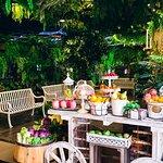 Foto Roofpark Resto & Cafe