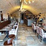 Fotografia lokality KORTINA restaurant & relax centre