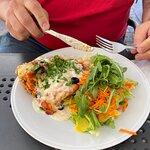 Bilde fra Green Way Food For Life Vegan & Wegetarian Bar