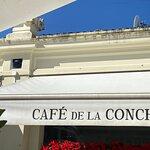Foto de Cafe de la Concha