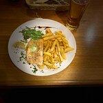 Zdjęcie Restauracja Burkaty