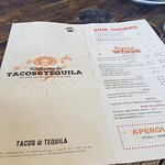 Bilde fra Tacos & Tequila