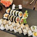Photo of Kabuki Sushi Bar & Restaurant
