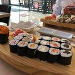 صورة فوتوغرافية لـ Hanami Sushi Bar