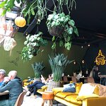 Brasserie de Poort Foto