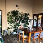 Foto The Urban Coffee House