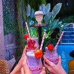 صورة فوتوغرافية لـ Eden Hookah Club Bali