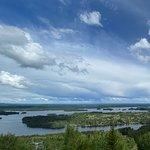 Valokuva: Panorama Bar 180°