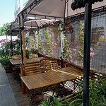 Pars Restaurant Foto