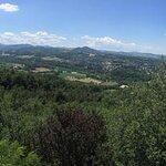 Ảnh về Il Belvedere La Terrazza di Nazzano