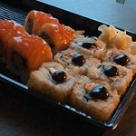 Photo of IL Patio + Planeta Sushi