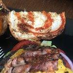Valokuva: Lucky 7 Burgers & More
