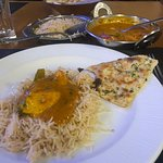 Foto de Krishná - Indian Inspired Food