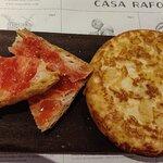 Foto van Casa Rafols