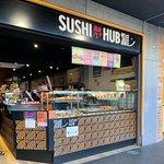 ภาพถ่ายของ Sushi Hub Central