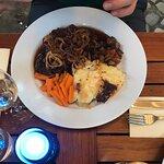 Фотография La Table du Gayot