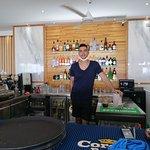 תמונה של Mar Bianco Cafe