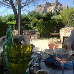 Photo de Restaurant Le Mas d'Aigret
