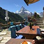 Restaurant Enzian Foto