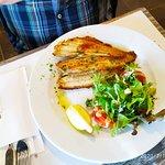 Foto van Restaurant Tea Room Balmoral