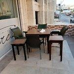 Foto de Big Bites & Fresco Cafe