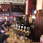 Irish Times Pub Foto