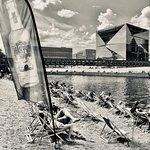 Bilde fra Capital Beach Berlin