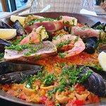 Bild från Spanjorskan