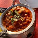 Madras Curry House Foto