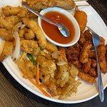 Bilde fra Tang's Chinese Restaurant