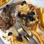 Bilde fra Skalinn Diner