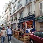 Bilde fra Les Apotres de Pigalle