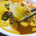 Sun Thai Restaurant ( Carnarvon Road )照片