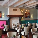 Hapas Restaurant Foto