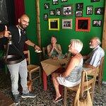 Φωτογραφία: Ό καφενές του Μενέλαου