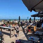 Foto van Strandpaviljoen de Zeemeeuw