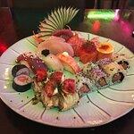 Fotografia de Sushi Toro